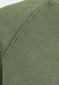 DRYKORN - BLAKE - Mikina - mottled olive - 2
