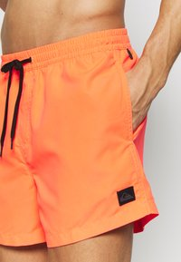 Quiksilver - EVERYDAY VOLLEY - Shorts da mare - fiery coral - 1