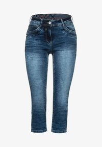 Cecil - Straight leg jeans - blau - 3