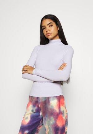 VANJA - Long sleeved top - lilac