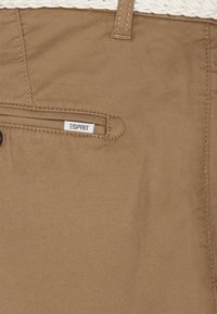 Esprit - Shorts - camel - 2