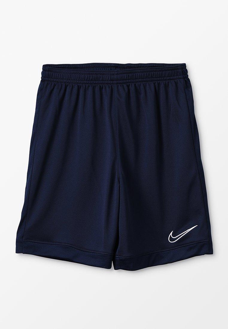 Nike Performance - DRY ACADEMY  - Sports shorts - obsidian/obsidian/white