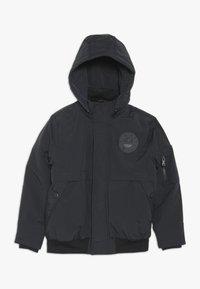 Vingino - THEIGO - Zimní bunda - deep black - 0