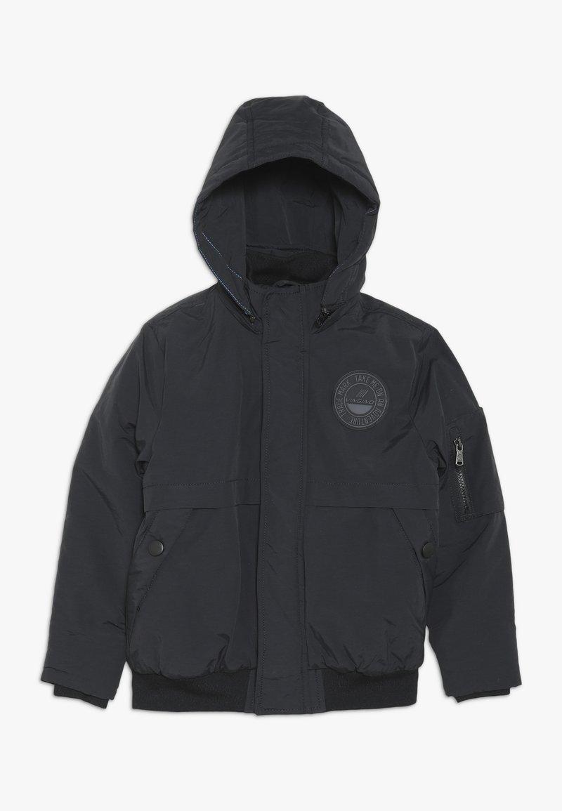 Vingino - THEIGO - Zimní bunda - deep black