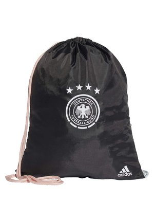 Spain FEF FOOTBALL GYM SACK - Rugzakje - grey