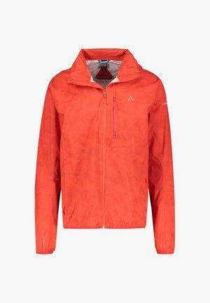 TORONTO  - Outdoor jacket - rot