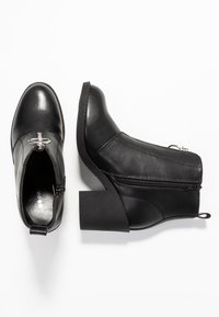 Even&Odd - Ankle boots - black - 3