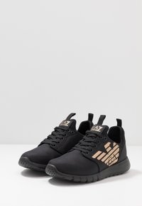 EA7 Emporio Armani - Sneakers - black - 2