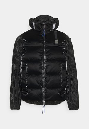 BLOUSON JACKET - Weste - black