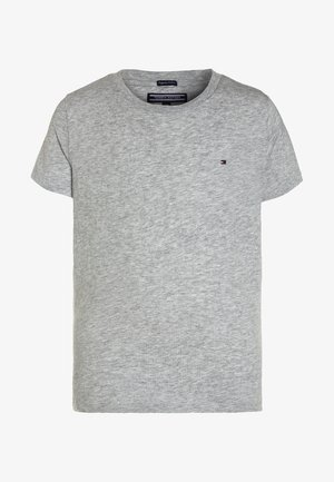 BOYS BASIC  - Basic T-shirt - grey heather