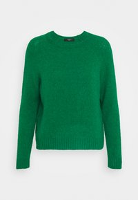WEEKEND MaxMara - AMICI - Jumper - smaragdgrun - 5