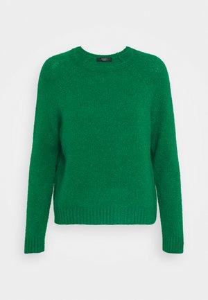 AMICI - Pullover - smaragdgrun