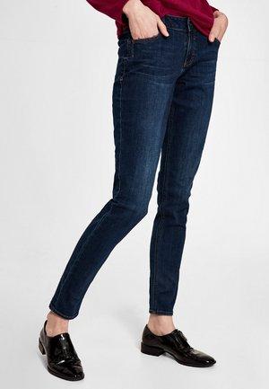 SHAPE - Jeans Skinny Fit - blue denim stretch