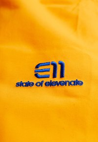 State of Elevenate - BREVENT PANTS - Snow pants - cadmium yellow - 7
