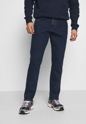 TEXAS TAPER - Straight leg jeans - blue storm