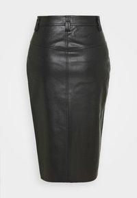 Twist & Tango - KARIN SKIRT - Pencil skirt - black - 1
