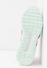 Steve Madden - CLIFF - Sneakers - blue/mint - 6