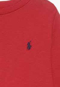 Polo Ralph Lauren - Print T-shirt - sunrise red - 3