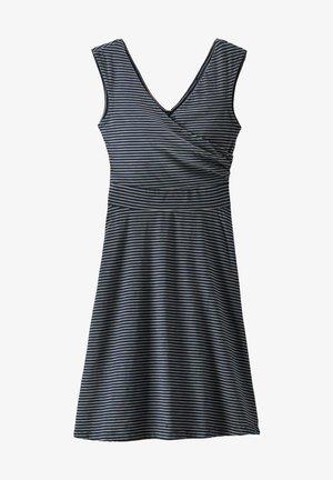 PORCH SONG - Sports dress - blau
