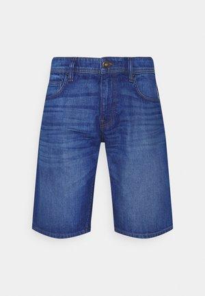 Džínové kraťasy - blue dark wash