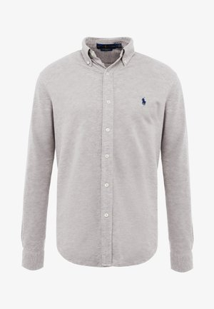 LONG SLEEVE - Shirt - andover heather