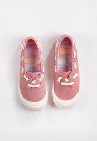 Rocket Dog - Bootschoenen - pink - 2