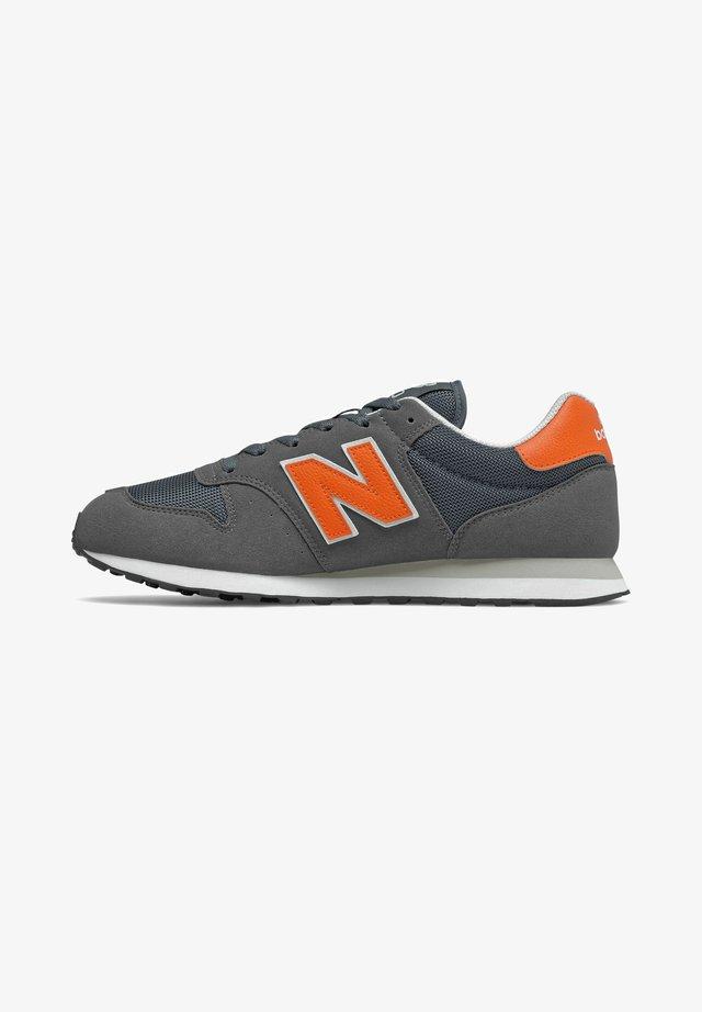 500 - Sneakers basse - grey