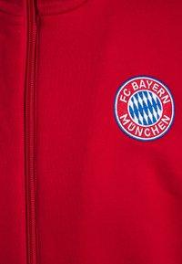 adidas Performance - FC BAYERN MÜNCHEN - Squadra - true red - 5