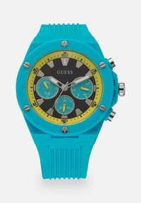 Guess - Cronografo - blue - 0