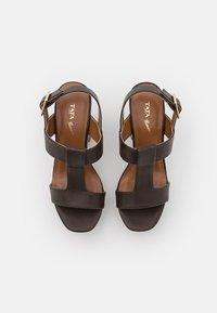 Tata Italia - Sandals - brown - 5