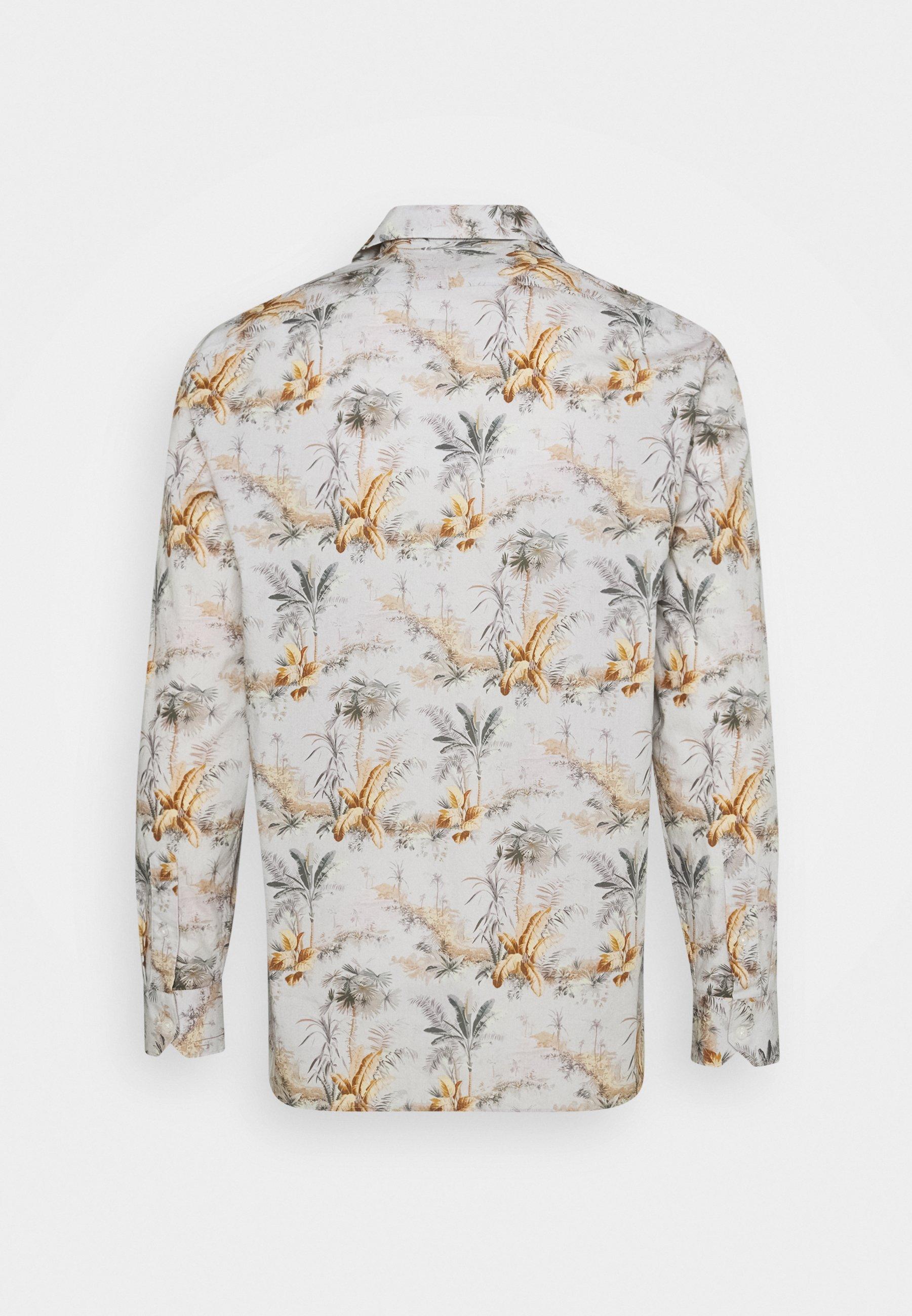 Men MAURI - Shirt