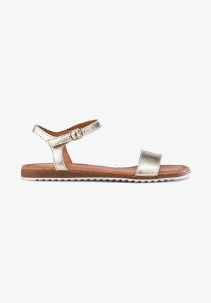 LARA - Sandals - gold