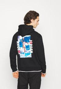 Jordan - Zip-up hoodie - black - 2
