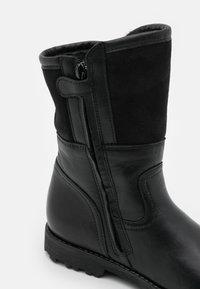 Froddo - DINA WINTER MEDIUM FIT - Boots - black - 5