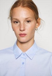 Sisley - Blouse - light blue - 3
