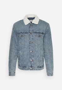 Only & Sons - ONSLOUIS LIFE  - Cowboyjakker - blue denim - 5