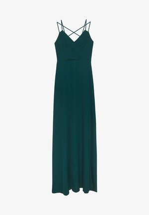 Vestito elegante - emerald green