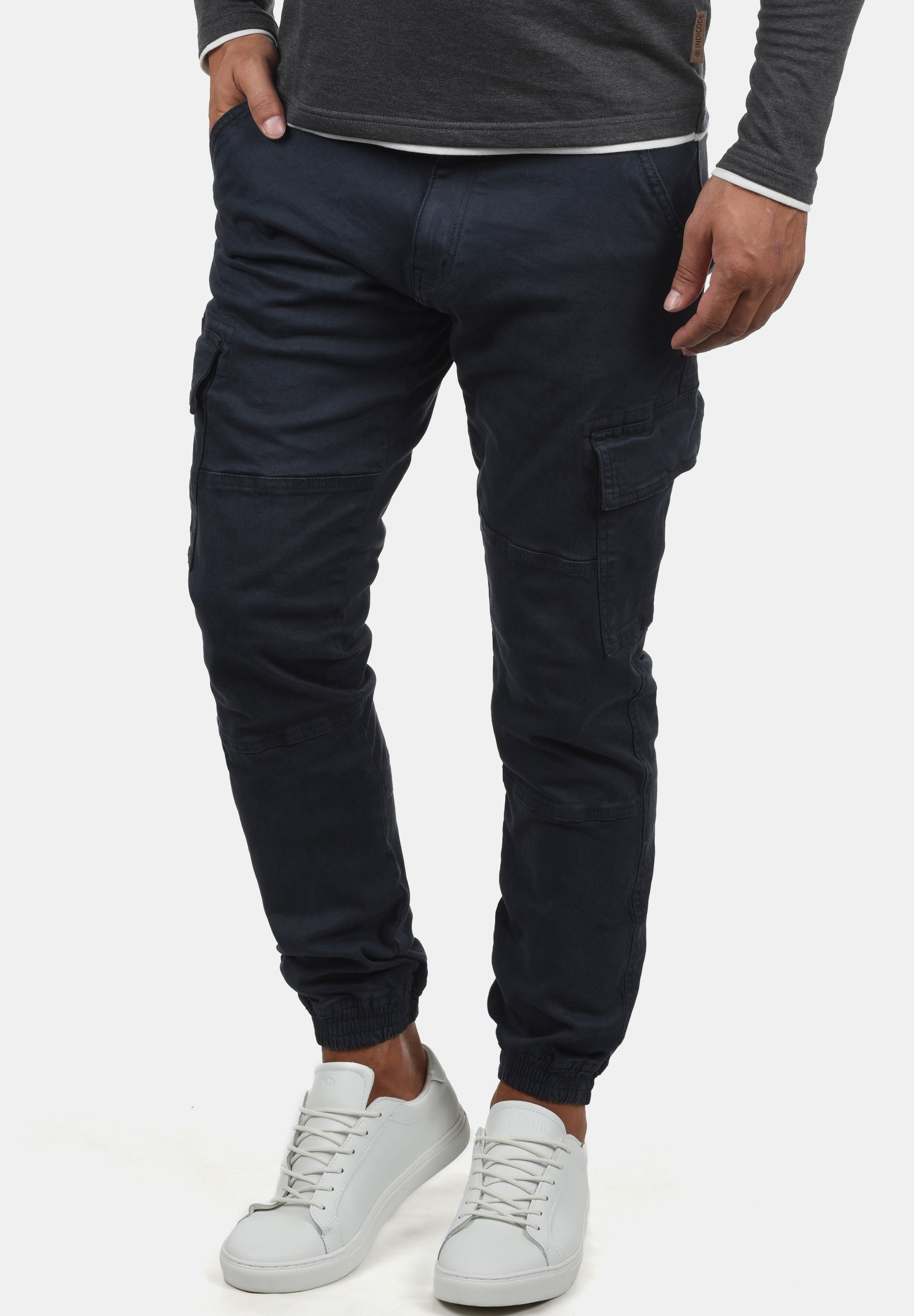 Homme CARGOHOSE BROMFIELD - Pantalon cargo