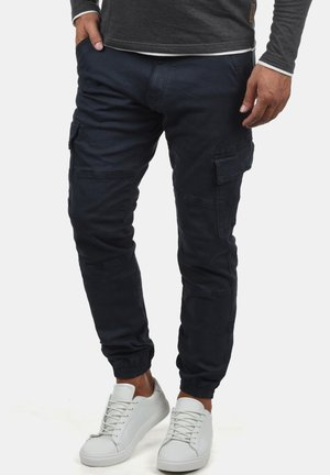 CARGOHOSE BROMFIELD - Cargobroek - navy