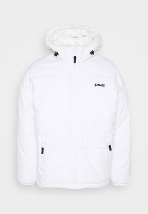 JKTALASKA - Winter jacket - white