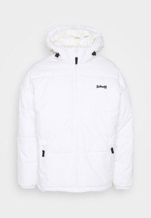 JKTALASKA - Veste d'hiver - white