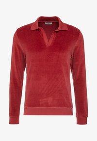 Editions MR - TERRYCLOTH - Sweater - brick - 4