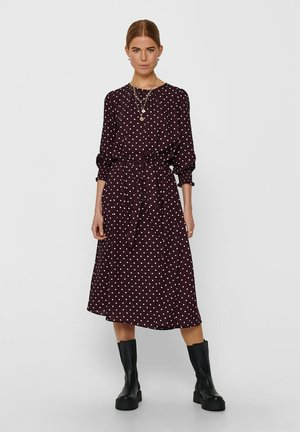 Day dress - sassafras