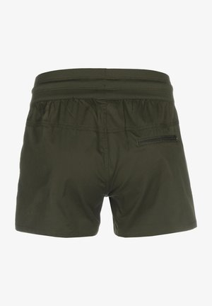 Shorts - new taupe green