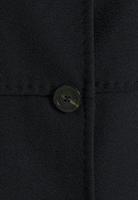 WEEKEND MaxMara - FAVILLA - Płaszcz wełniany /Płaszcz klasyczny - blue - 2