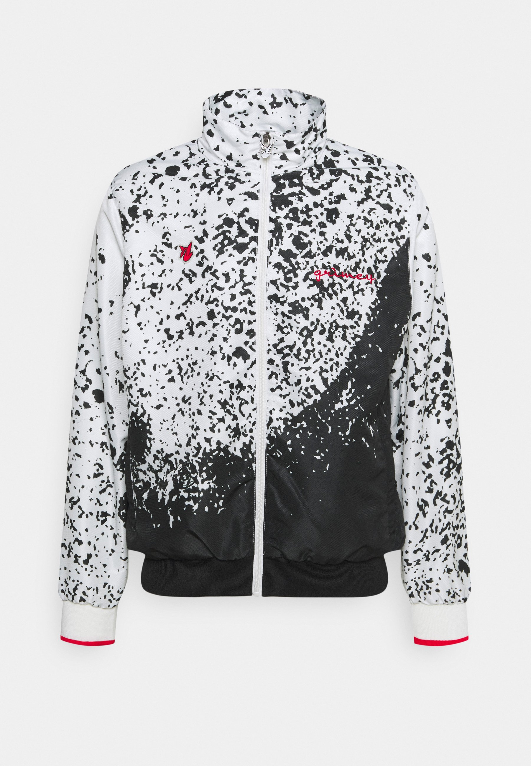 Women GRMY X GZUZ TRACK JACKET UNISEX - Training jacket