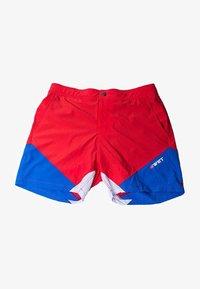 BWET Swimwear - Swimming shorts - white - 5