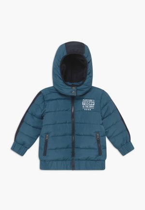 KIDS RETRO GAMING - Winterjacke - pacific