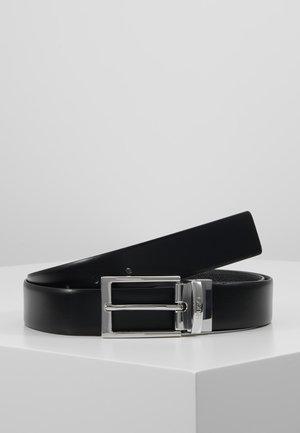 GELVIO - Pásek - black