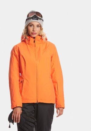 KERAVA - Snowboard jacket - juice